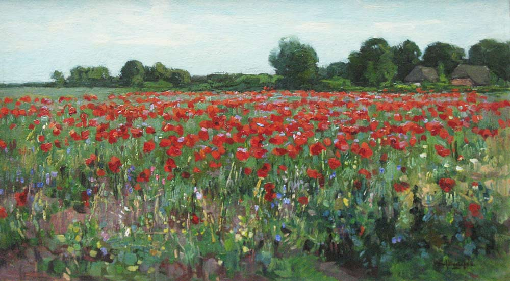 Flowerfield (Paul Bodifee)