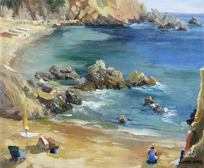 Lloret de Mar (J. Carretero Gomis)