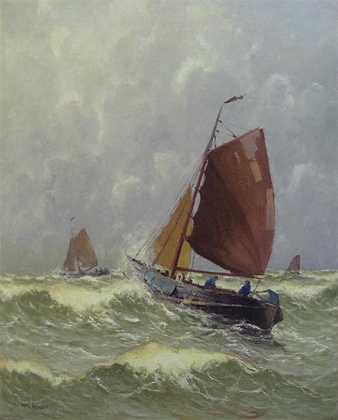 Seaview (Henk Dekker)