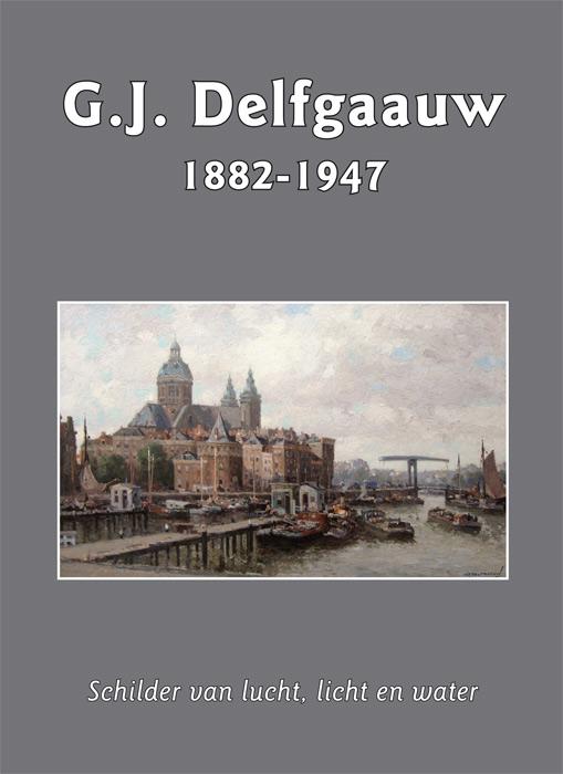 Monografie van G.J.Delfgaauw