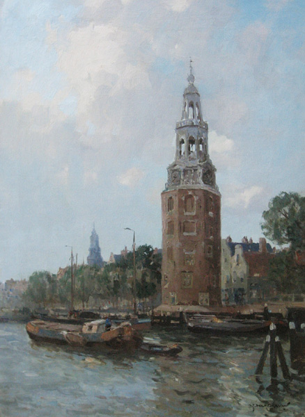 Cityview Amsterdam