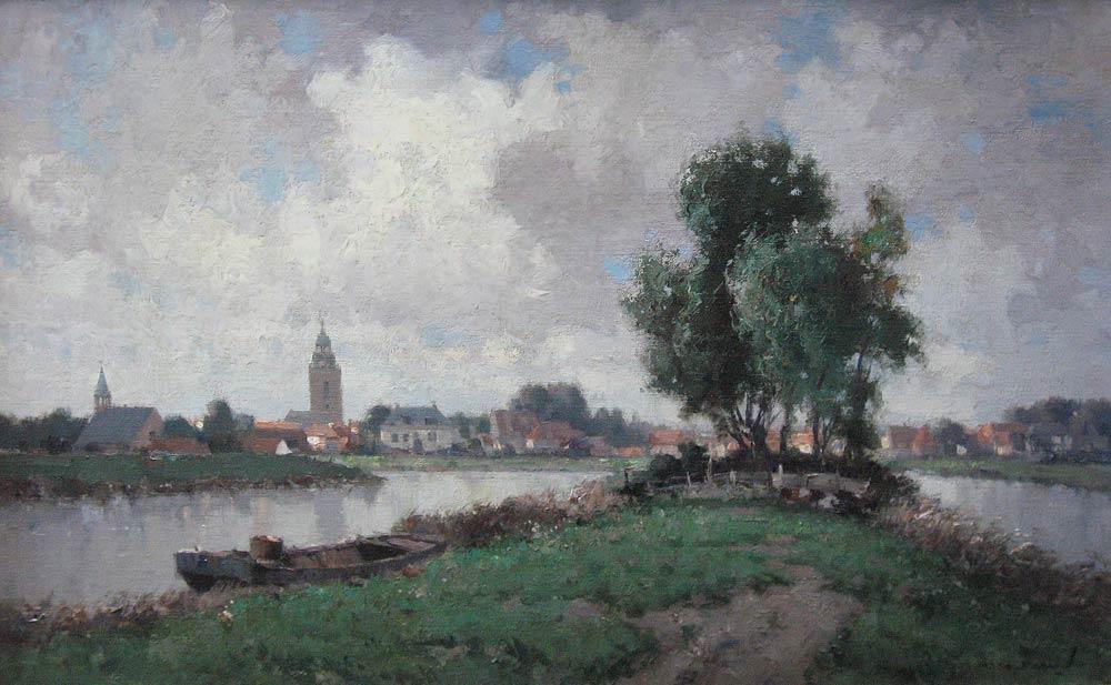 Near Nieuwkoop