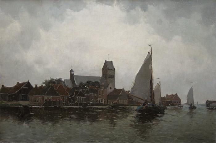 Grouw (E.Ydema)