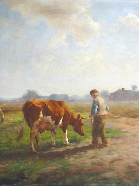 Farmview (Fedor van Kregten)