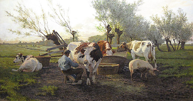 Farmview (Franz Hochmann)