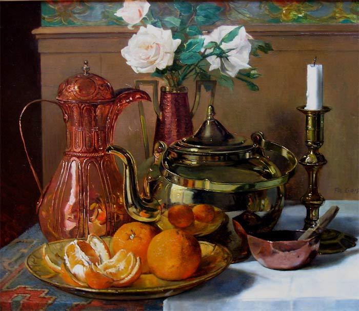 Frits Grips (1869-1961). De volgende musea/instellingen hebben werk in hun collectie: Noordbrabants Museum, Den Bosch.