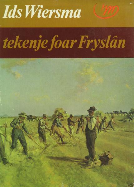 Monograph of Ids Wiersma