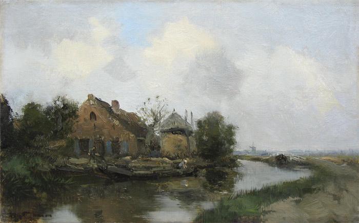 Landscape (W.G.F.Jansen)