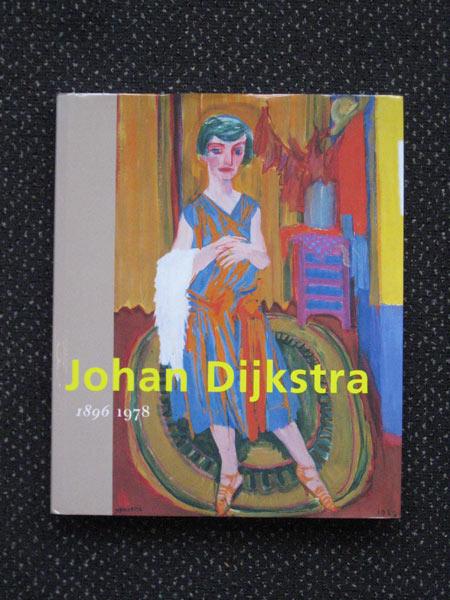 Johan Dijkstra, monografie, 223 pag.