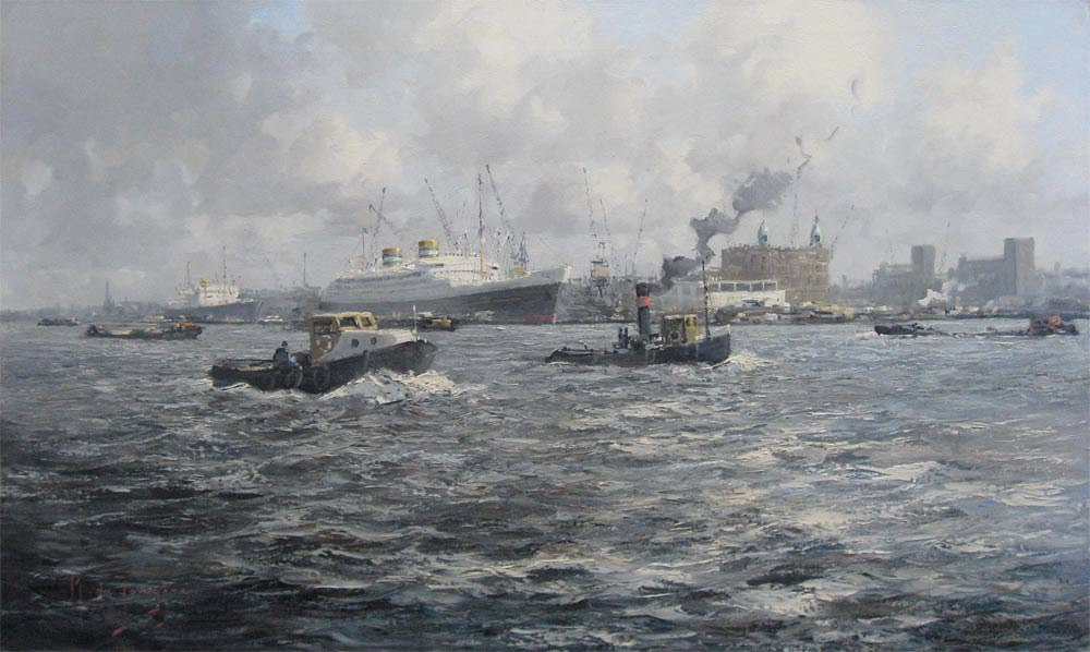 H.A.L. Rotterdam (M. de Jongere)