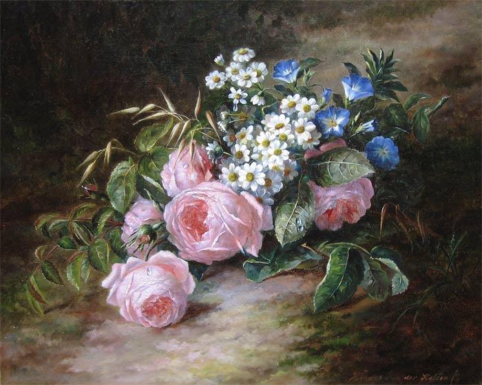 H. van der Kelle