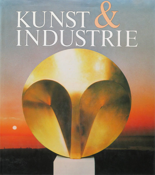 Kunst und Industrie, hardcover, 215 pag.