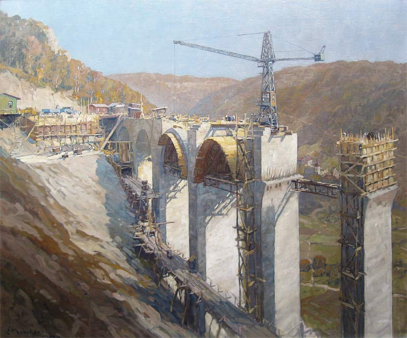 Bridge (Erich Mercker)
