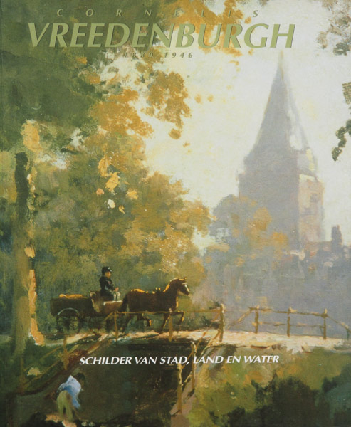 Monograph of C. Vreedenburgh