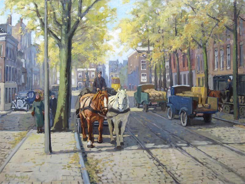 Cityview Rotterdam (G.J. van Overbeek)