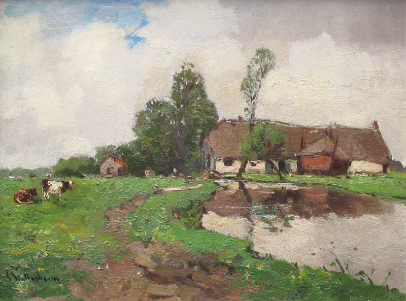Landschap (Kortenhoef)