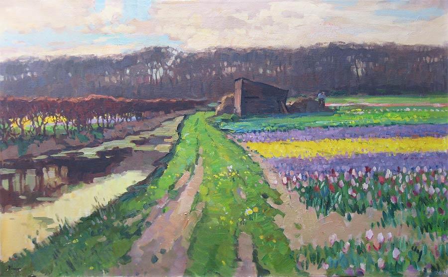 Landscape (Ben Viegers)