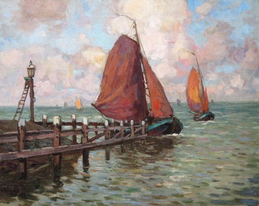 Volendam (Ben Viegers)