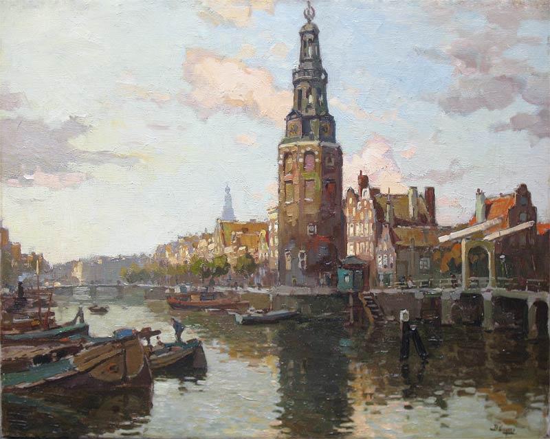 Cityview Amsterdam (Ben Viegers)