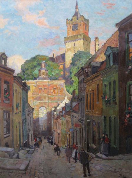 Kleve (Ben Viegers)