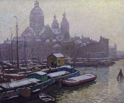Amsterdam (Ben Viegers)