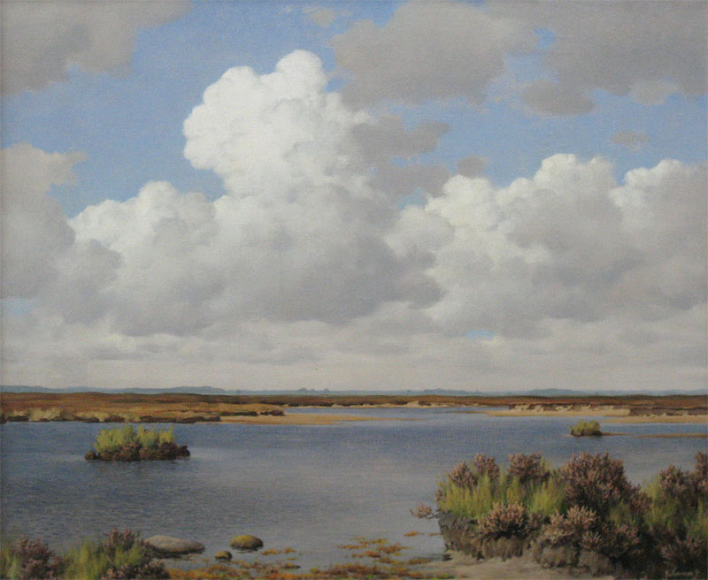 Landschap (Jan Voerman jun.)