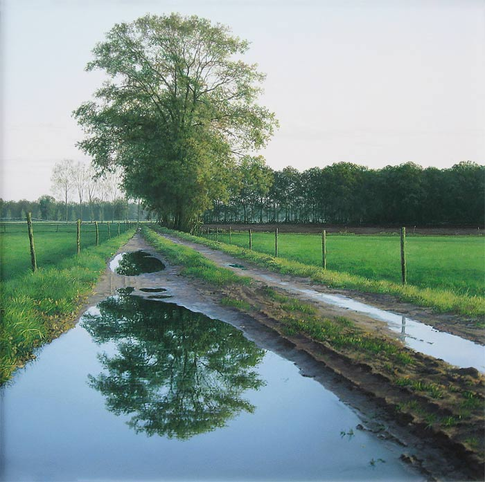 en]Landschap (Paul Wieggers)