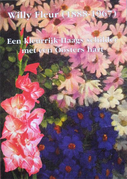 W. Fleur, Willy Fleur, monograph