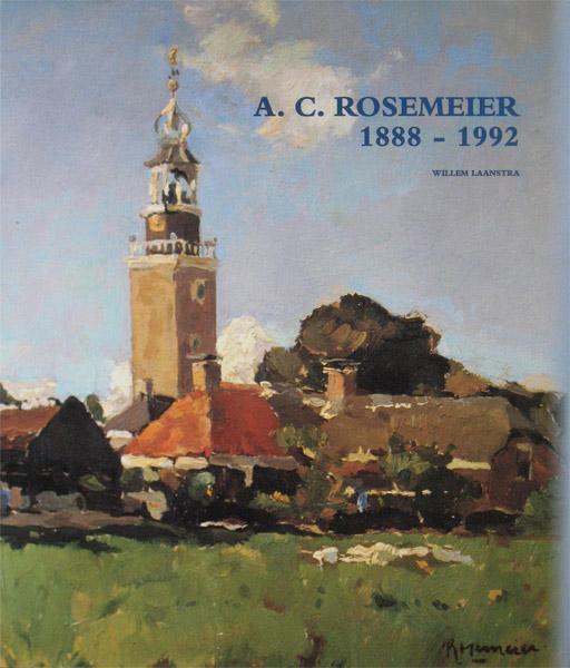 Monograph of A.C.Rosemeier