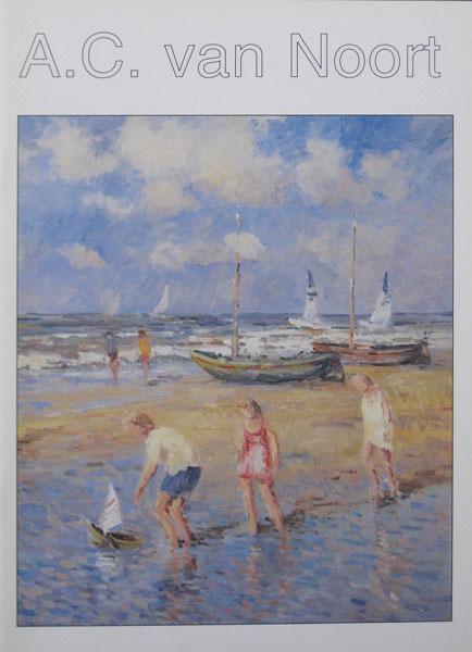Monograph of A.C. van Noort 1914-2003