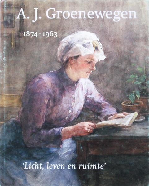 A.J.Groenewegen,-1874-1963,-hard-kaft,-96-pagina's, is op dit moment niet leverbaar