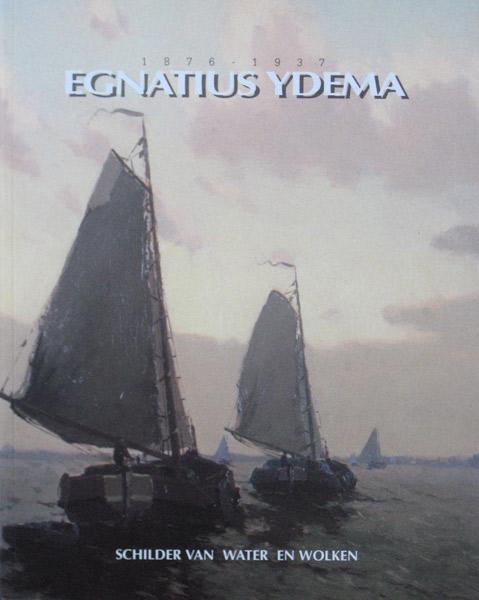 Egnatius-Ydema,-E.Ydema,-paperback,-80-pagina's