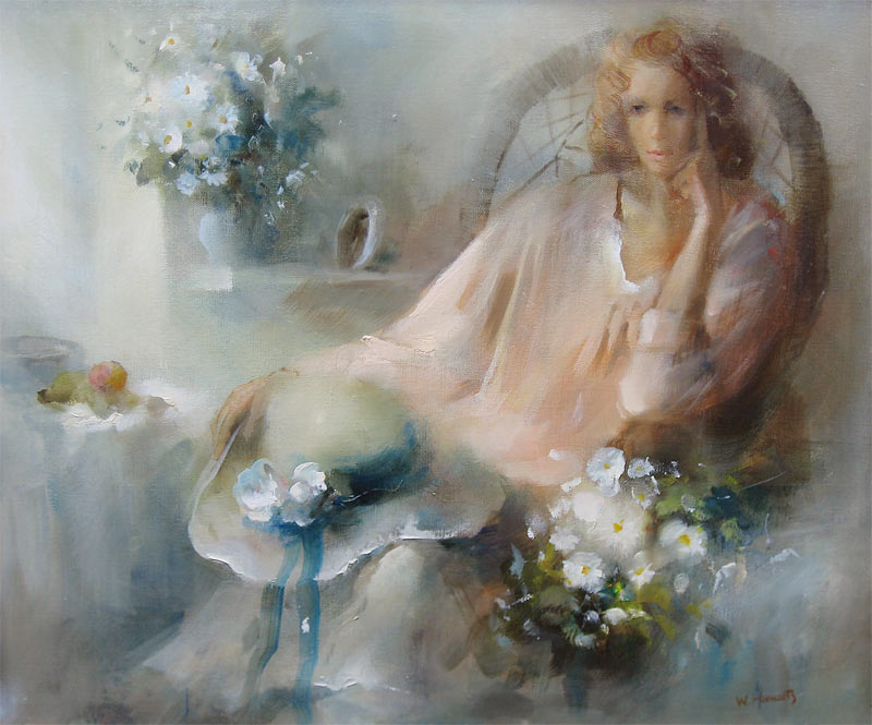 Haenraets, W. Haenraets,Willem Haenraets was born in 1940.	