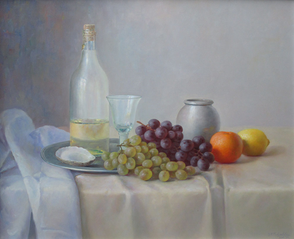 Stillife