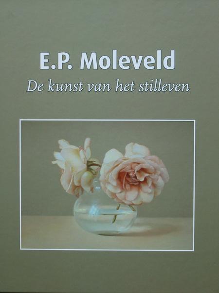 Monografie van E.P.Moleveld (hard kaft, 155 pagina's met meer dan 150 afbeeldingen)