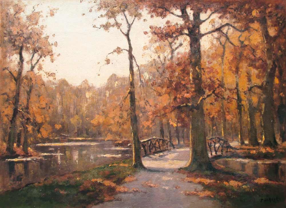 Pieter de Regt 1877-1960