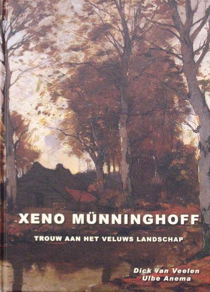 Monograph of Munninghoff, Xeno Munninghoff, 1873-1944
